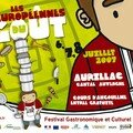 Aurillac 2007 Les Europennes du Got