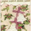carte de Noël 7