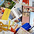 Printemps des catalogues