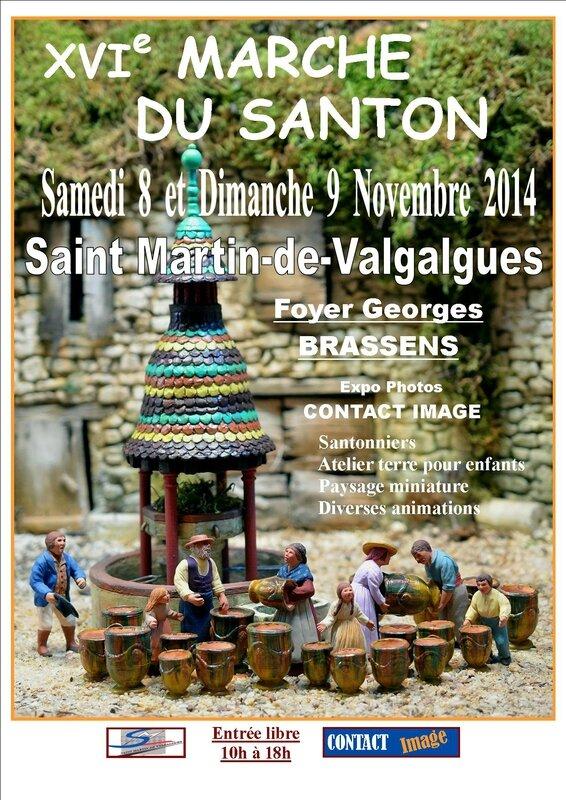 Affiche 2014-5 st martin