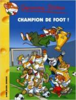 Champion de foot couv