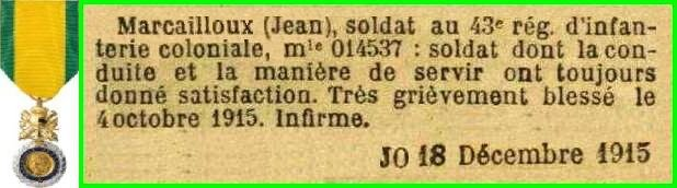 MARCAILLOUXJeanMedmil