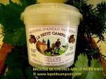 BROUSSE DE CHEVRES ANGLO-NUBIENNES - fromage de chèvre Le Petit Campsois (12)