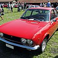 Fiat 124 sport coupe 1600 type bc 1969-1972