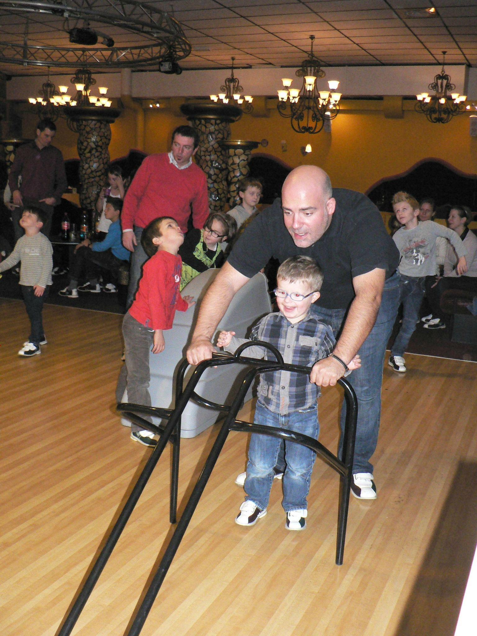 anniversaire bowling erstein