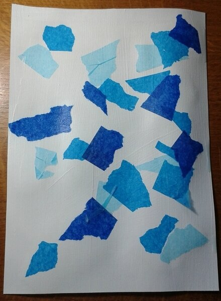 papier soie 1