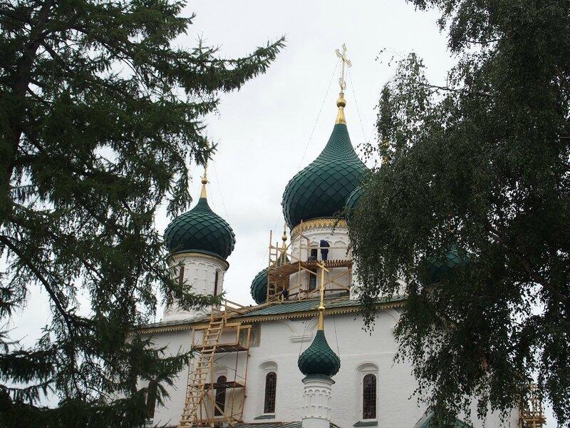 église Saint Elie (1)