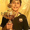 Mon champion