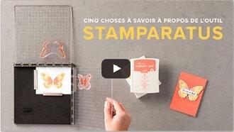 Stamparatus Vidéo image