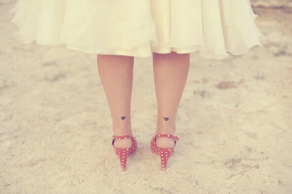 Bride-tattoo