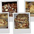 Cookies au chocolat aux oréos