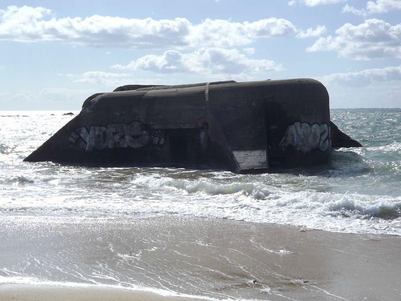 bunker englouti 2