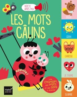 C'est l'histoire du soir... #78 - Les Mots Câlins