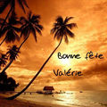 Bonne fte Valrie