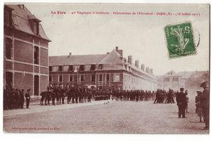02___LA_FERE___43e_R_giment_d_artillerie___D_fil__18_juillet_1912