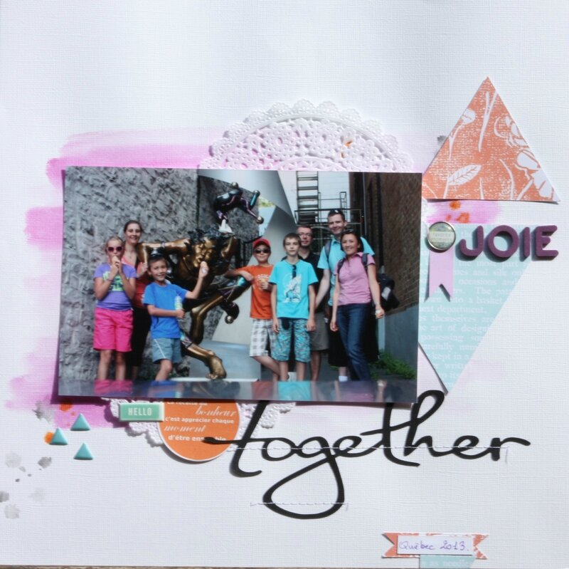 joie together
