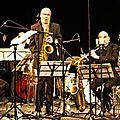 Radio jazz agenda (version du 6 avril 2015)