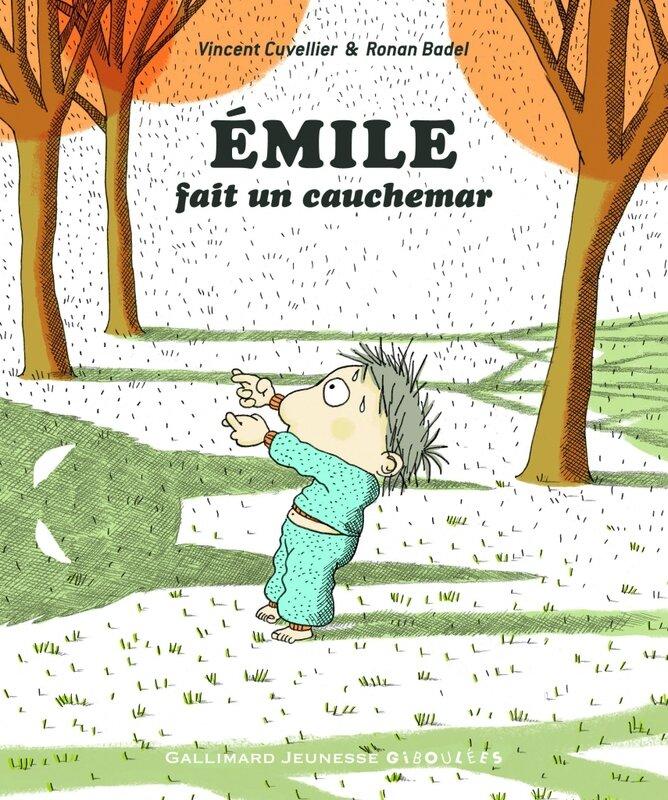 Emile cauchemar