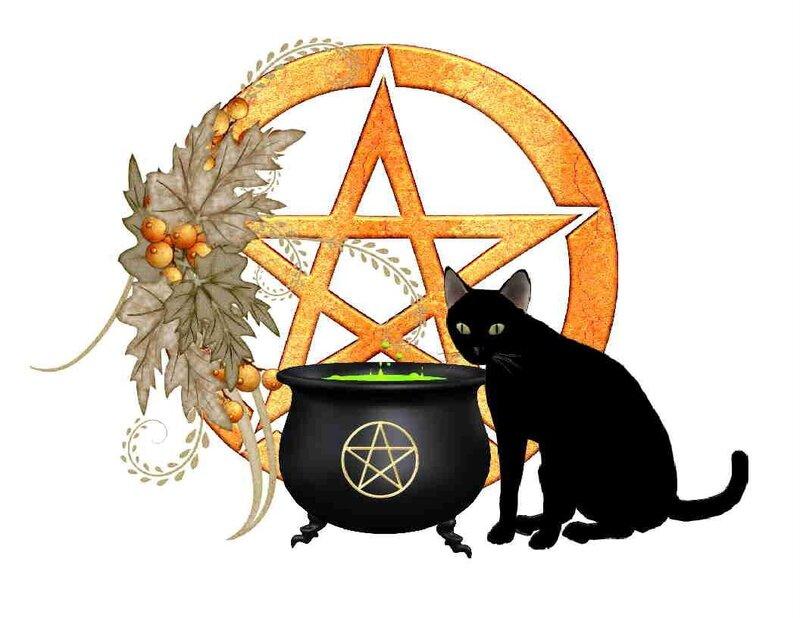 La Wicca Gaïque