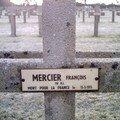 Mercier François 1