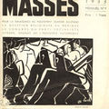 MASSES sepembre 1933