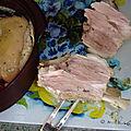 jarret de porc