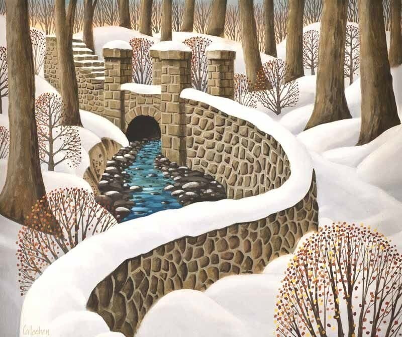 art irelande j'adorais george callaghan (19)