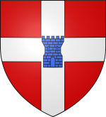 Valence-wappen-frankreich
