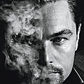 Leonardo DiCaprio by Mario Sorrenti