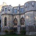 Palais de Diane de Poitiers
