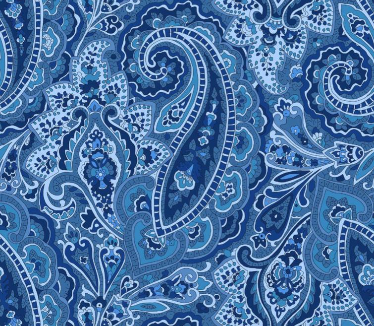 Tessa Blue Jean F 0363 6015 F