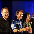 Les Adieux à la Scène de Nautic et Music 2013 !