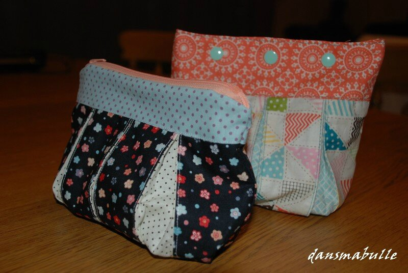 trousse mere fille