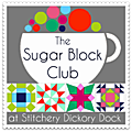 Sugar block club -august & september