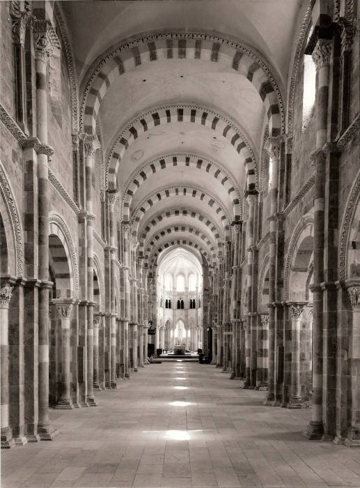vezelay basilique