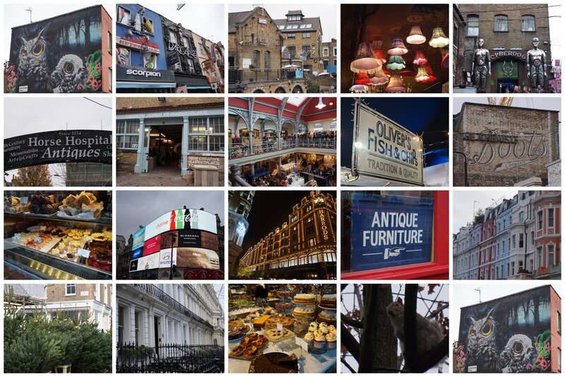 Londres 20151