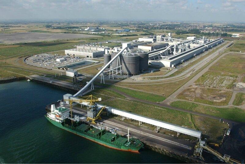GFG Alliance achete aluminium dunkerque