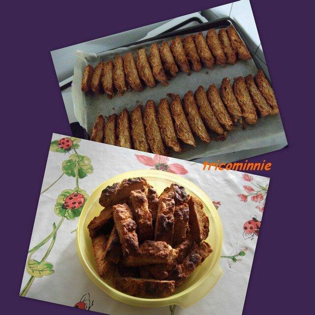 Biscuit croquant amandes et miel mes loisirs - Tf1 cuisine laurent mariotte moelleux aux pommes ...
