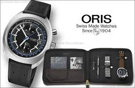 WILLIAMS 40 YEARS ORIS 3