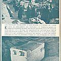 Les fouilles en egypte (4eme et dernière partie)