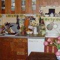 Ma petite cuisine en photo