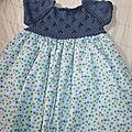 florette: tricot couture