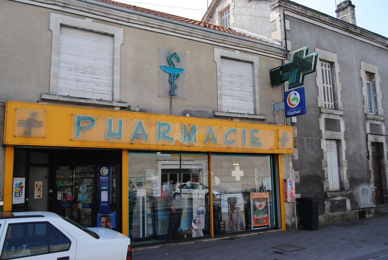 pharmacie allard perigueux localisation des d fibrillateurs en dordogne 24. Black Bedroom Furniture Sets. Home Design Ideas