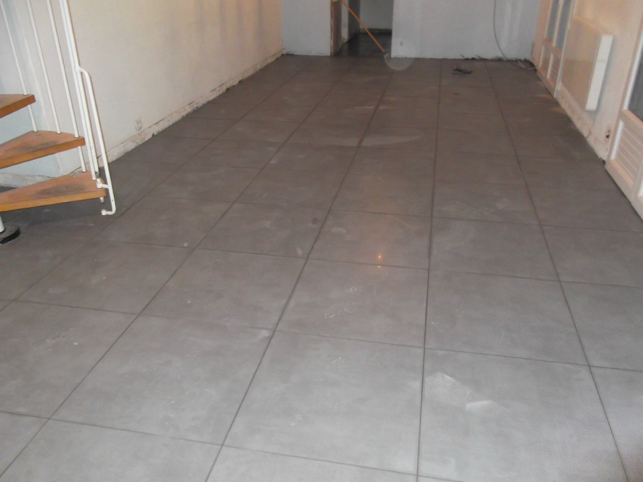 Pose joint carrelage sol 28 images carrelage du rez for Devis carrelage pose