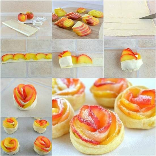 How-to-DIY-Delicious-Apple-Rose-Puff-Pastry