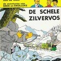 Snoe en Snolleke (Oncle Zigomar) - DE SCHELLE SILVERVOS (1979)