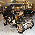 Peugeot type vci tonneau 1907