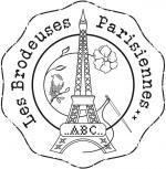 logo Les Brodeuses Parisiennes