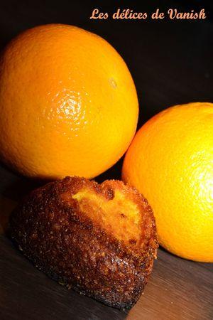 cake-orange-safran-huile d'olive