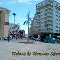 Place administrative Hamria Meknes